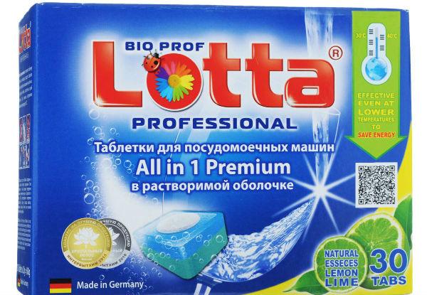 Лучшие таблетки для посудомоечных машин (Рейтинг Фото)