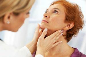 Гипоплазия щитовидной железы и беременность – редкая патология и ее последствия 53
