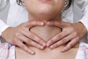 Гипоплазия щитовидной железы и беременность – редкая патология и ее последствия 7
