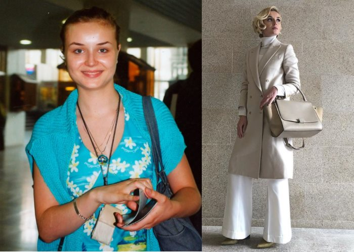 Что Пила Для Похудения Гагарин. Как похудела Полина Гагарина на 40 кг